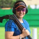 Adriana Ruano gana medalla de plata y se clasifica a los Olímpicos de Tokio 2020