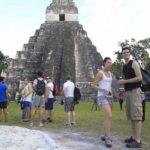 Conviértase en un buen turista, en 4 pasos