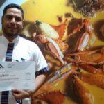 Guatemala gana primer lugar en la Feria Iberoamericana de Gastronomía