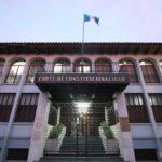 "CC resuelve: ""Congreso debe aprobar que Guatemala se convierta en tercer país seguro"""