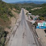 Problemas por derechos de vía han acompañado construcción o mejoramiento de carreteras
