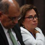 MP señala que la UNE usó testaferros para evitar el registro del dinero para la campaña electoral de 2015