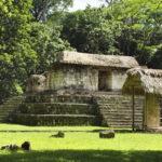 Sitio Arqueológico Ceibal | Tourist Sites